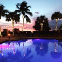Photo taken at The Club At Barefoot Beach by Becca B. on 1/3/2016