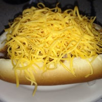 Photo taken at Skyline Chili by John T. on 12/26/2012