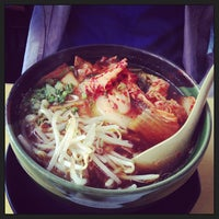 Photo taken at Tokyo Noodle Shop by Cindy N. on 5/20/2013