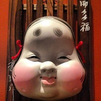 Photo taken at Samurai Sushi and Hibachi by Cory K. on 7/18/2013