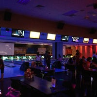 Photo taken at Main Event Entertainment by 365 Things Austin on 5/5/2013