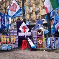Photo taken at Via Marina by naracauliz on 5/3/2014