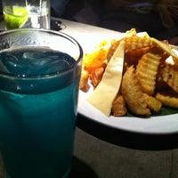 Photo taken at Temple Club by Kemika K. on 10/13/2012