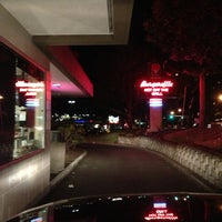 Photo taken at Burgerville, USA by Brian P. on 9/2/2013