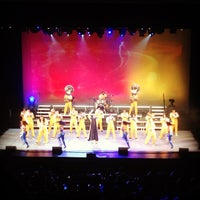 Photo taken at The Carpenter Performing Arts Center by Keith B. on 1/27/2013