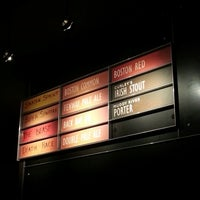 Photo taken at Boston Beer Works by T3 H. on 11/18/2012
