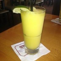 Photo taken at Applebee's by Christina F. on 6/20/2013