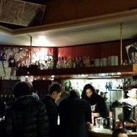 Photo taken at Luca's by Alberto P. on 3/22/2014