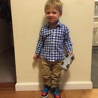 Photo taken at york avenue preschool by Jack H. on 9/16/2015