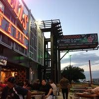 Photo taken at Bombshells Restaurant & Bar by KeeSheezy on 4/26/2013