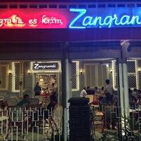 Photo taken at Zangrandi Ice Cream by E!® L. on 5/13/2016