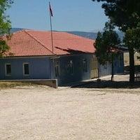 Photo taken at Senir Kasabası by Gülseren S. on 6/16/2016