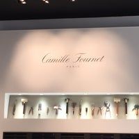 Photo taken at Camille Fournet by Yasu Y. on 4/27/2015