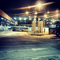 Photo taken at Terminal Integrado Aeroporto by Diogenes A. on 10/12/2012
