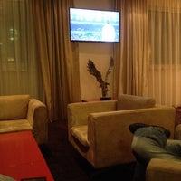 Das Foto wurde bei Falkensteiner Hotels & Residences von Tuğba Ç. am 6/18/2014 aufgenommen