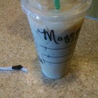 Photo taken at Starbucks by Maggie G. on 3/4/2014