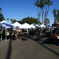 Photo taken at Wednesday Farmers Market by Julie G. on 4/18/2013