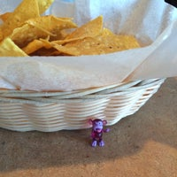 Photo taken at Charanda Mexican Grill & Cantina by Shannon R. on 4/22/2015