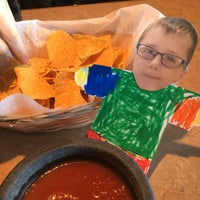 Photo taken at Charanda Mexican Grill & Cantina by Shannon R. on 11/24/2015