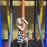 Photo taken at Thrill It Fun Center by CarolSue H. on 8/17/2013