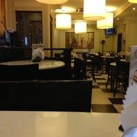 Снимок сделан в Шоколадница пользователем Сергей Б. 12/5/2012