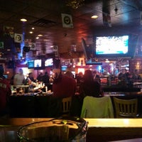Photo taken at Wicked Moose Bar & Grill by Stacy N. on 3/2/2014
