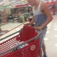 Photo taken at Target by Sara Z. on 6/29/2013