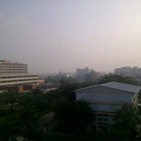 Photo taken at Computer Laboratory 704, 7th floor, ECC by วิชฌากรณ์ ป. on 12/6/2012