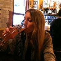 Photo taken at Gambrinus by Guerrillero C. on 2/11/2013