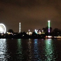 Photo taken at Winter Wonderland by MacKenzie S. on 11/23/2013
