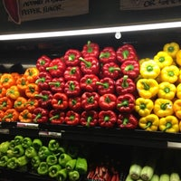 Photo taken at Whole Foods Market by Christine C. on 12/10/2012