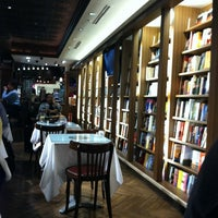 Photo taken at Buckhead Books by Dede S. on 1/23/2013