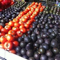 Photo taken at Safeway by Jenn A. on 11/27/2012