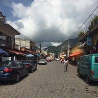 Photo taken at Tlayacapan by Juan M. on 9/17/2016