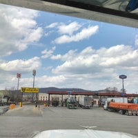 Photo taken at Pilot Travel Center by Jeff S. on 4/2/2014