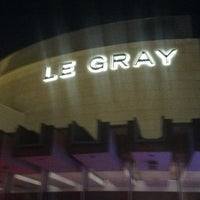 Photo taken at Le Gray by Sheikh Elie T. on 5/16/2013