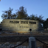 Photo taken at Folsom State Prison (FSP) by Tim D. on 8/29/2015