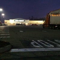 Photo taken at Walmart by Marvin J. on 10/27/2012