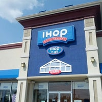 Photo taken at IHOP by Marvin J. on 9/17/2012