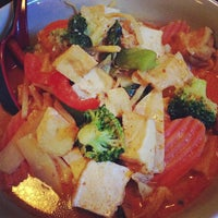 Photo taken at Mee Dee Thai by Natalie S. on 10/7/2012