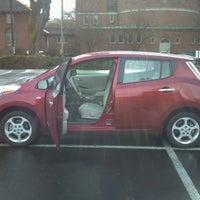 Photo taken at Enterprise Rent-A-Car by Jeff M. on 1/26/2013