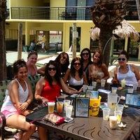 Photo taken at Harry's Beach Bar by Samantha E. on 9/5/2013