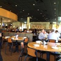 Photo taken at California Pizza Kitchen by Frank Vigliotti @. on 10/30/2012