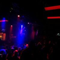 Photo taken at V Nightclub by John M. on 11/18/2012