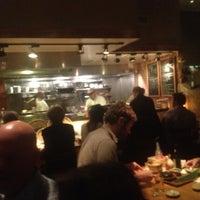 Photo taken at Tei Tei Robata Bar by A-List Concierge 🔑 on 11/16/2012