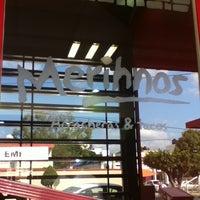 Photo taken at Merihnos by Enrique R. on 1/26/2013