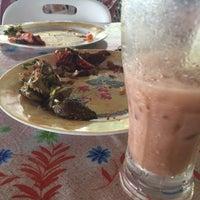 Photo taken at Tari Café by Norhanisah H. on 2/20/2015