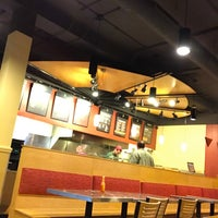 Photo taken at Qdoba Mexican Grill by Rich C. on 10/1/2016
