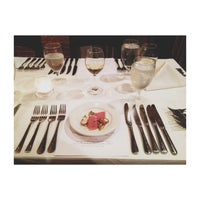 Photo taken at Chef Amaury's by Samantha O. on 9/26/2013