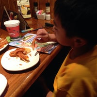 Photo taken at Outback Steakhouse by Ian I. on 2/8/2014